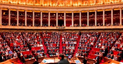 assemblée nationnale